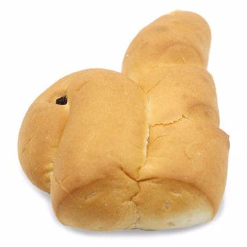 Afbeeldingen van Wit broodhaantje