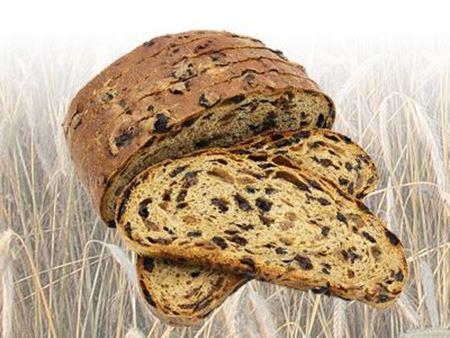 Afbeelding voor categorie Gevuld brood