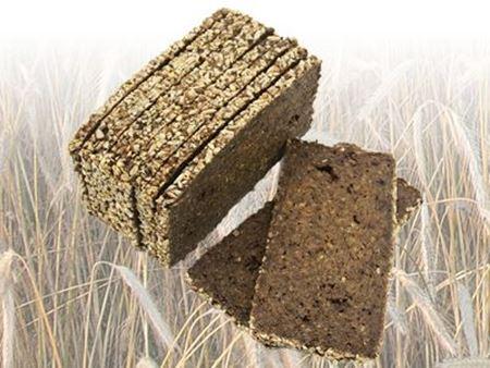 Afbeelding voor categorie Roggebrood/knackebrood