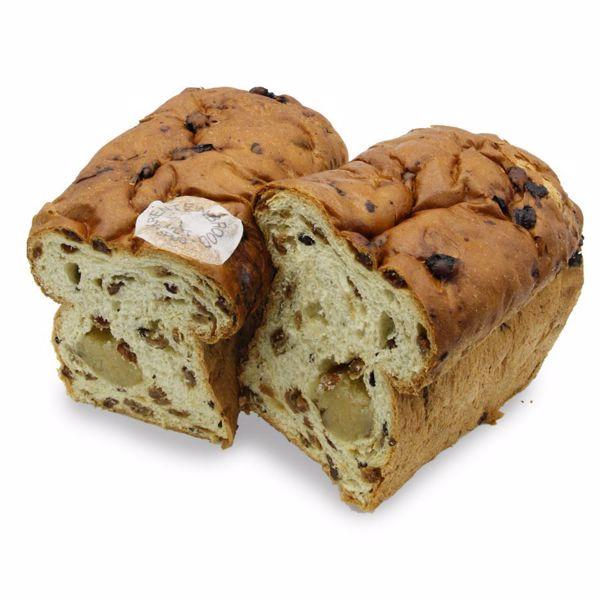 Afbeelding van Krentenbrood met spijs