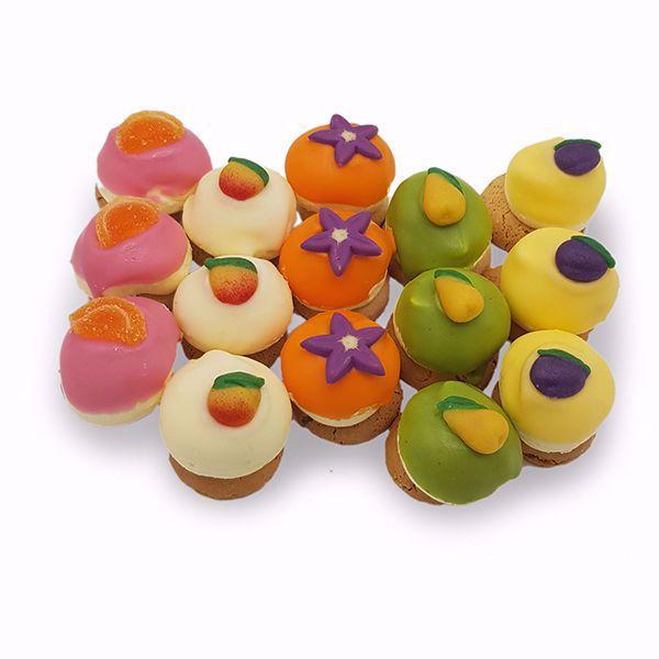 Afbeelding van Doosje luxe koekjes