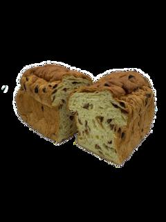 Afbeelding van Rozijnenbrood HALF