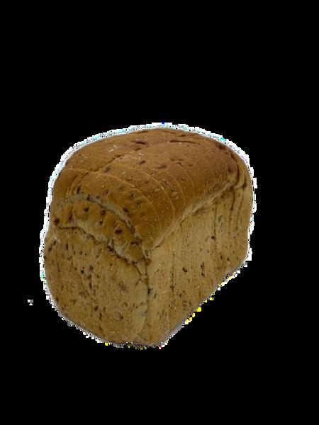 Afbeelding van Gluten vrij meergranen half