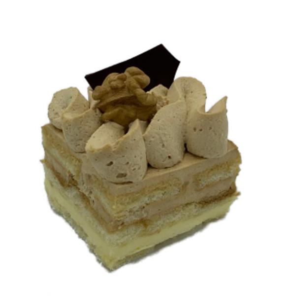 Afbeelding van Mokka gebak