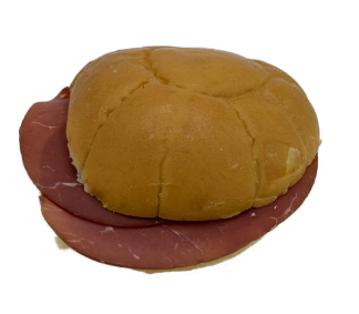 Afbeeldingen van Witte bol runderrookvlees