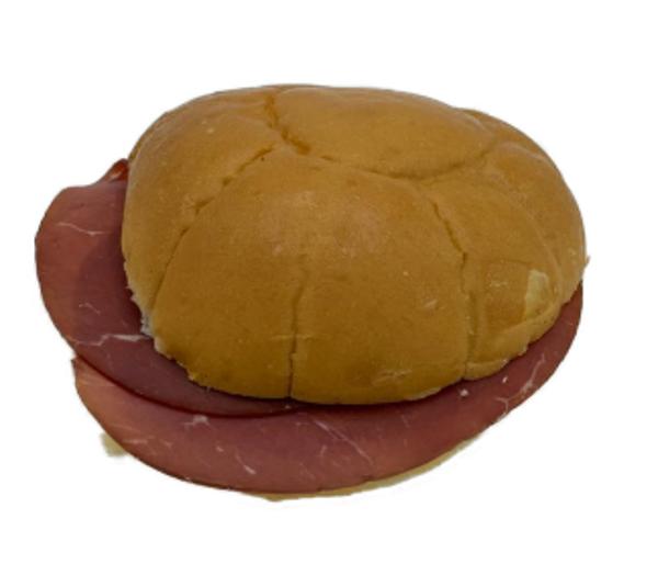 Afbeelding van Witte bol runderrookvlees