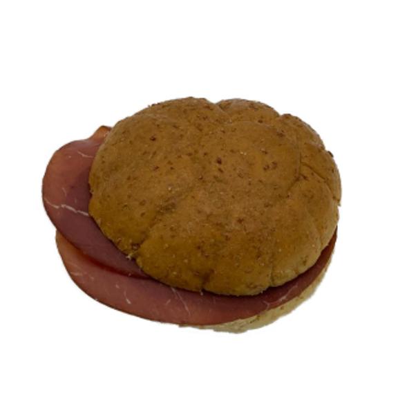 Afbeelding van tarwe bol runderrookvlees
