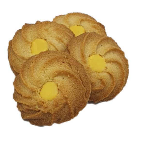 Afbeelding van Paaskoekjes (margrietjes) 200 gram